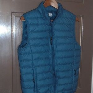 Final Markdown- 32 Degrees Men's Puffer Vest